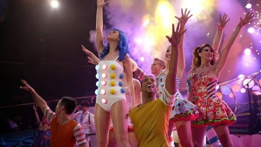 Katy Perry Part of Me Picture