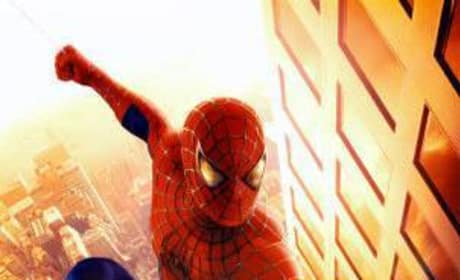 Spider-Man Reboot Gets a Release Date... and A 3-D Update!
