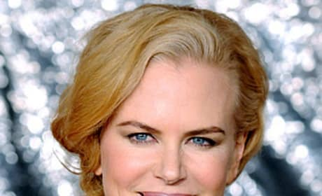 Nicole Kidman Blasts Performance in Australia