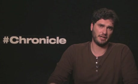 Chronicle Exclusive: Director Josh Trank Gives Us Insight