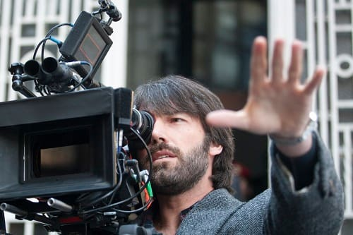 Ben Affleck Directs Argo