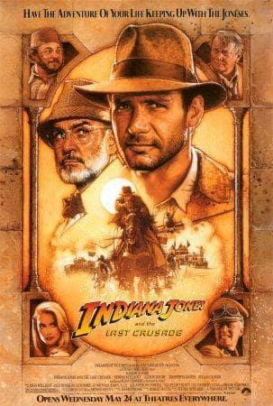 Indiana Jones and the Last Crusade Photo