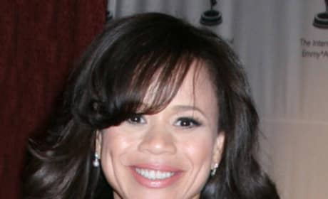 Rosie Perez Picture