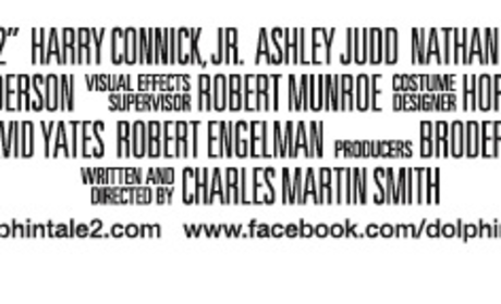 Dolphin Tale 2 Credits