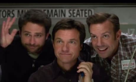 Horrible Bosses 2 Teaser Trailer: That Was Embarrassing!