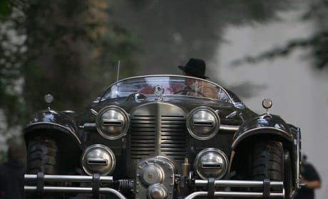 Hydra Car