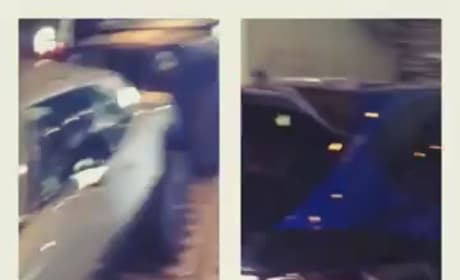 Fast and Furious 7: Ludacris Shares Video of Series' Latest Cars