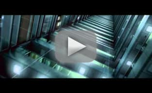 Resident Evil Afterlife Alice Clones Clip