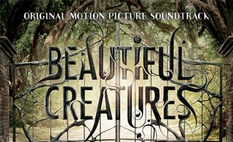 Beautiful Creatures Soundtrack