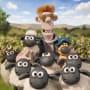 Shaun the Sheep Family Photo