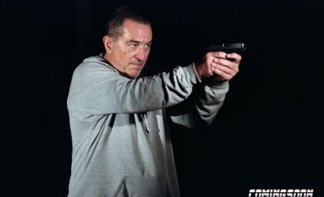 New Righteous Kill Photos