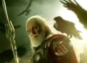 Thor The Dark World: Odin Character Poster Revealed