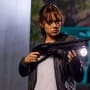Emma Stone in Zombieland