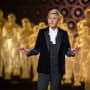 Ellen DeGeneres Hosts Oscars