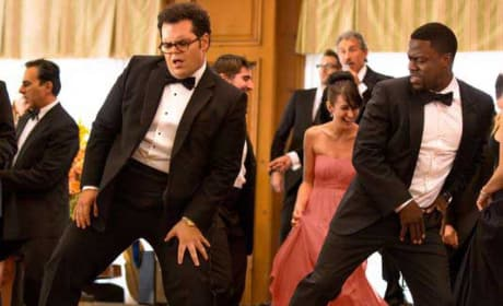 The Wedding Ringer Kevin Hart Josh Gad