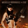 Machete She Poster