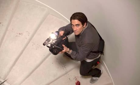 Jake Gyllenhaal Nightcrawler Still Photo