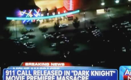 12 Killed, 38 Wounded in Shooting During Colorado Midnight Screening of The Dark Knight Rises