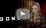 Amanda Seyfried Exclusive Interview