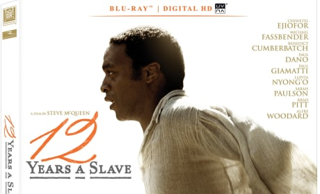 12 Years a Slave DVD Review: Watch Oscar Best Picture Now!