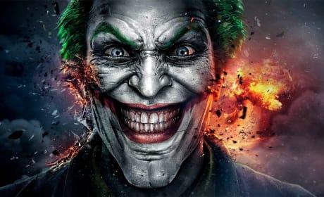 The Joker in Comics