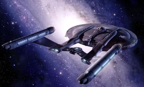 J.J. Abrams Is Back at It: Star Trek 2 Starts Shooting!