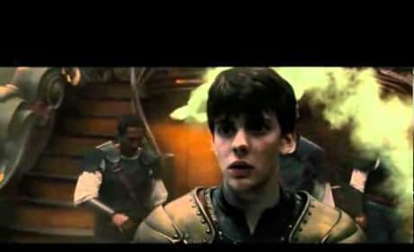 The Chronicles of Narnia: The Voyage of the Dawn Treader -- International Movie Trailer