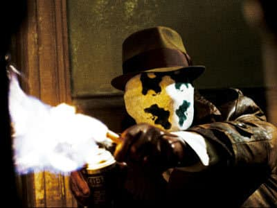 Rorschach Picture