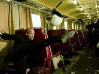 Transporter 3 Scene