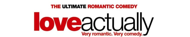 Love Actually Logo