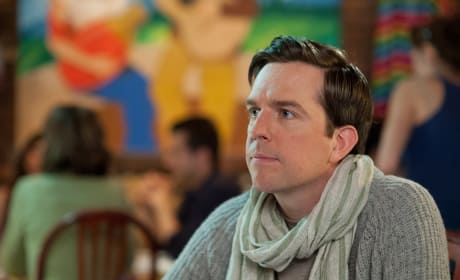 They Came Together Ed Helms