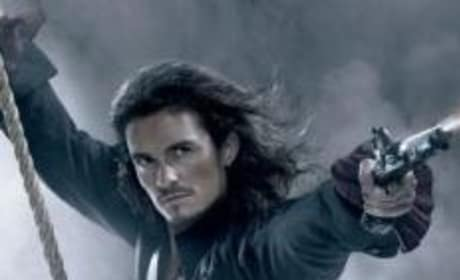 Will Turner Photo