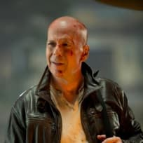 Bruce Willis A Good Day to Die Hard Image