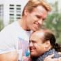 Twins Arnold Schwarzenegger Danny DeVito