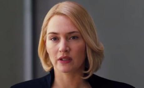 Kate Winslet Divergent