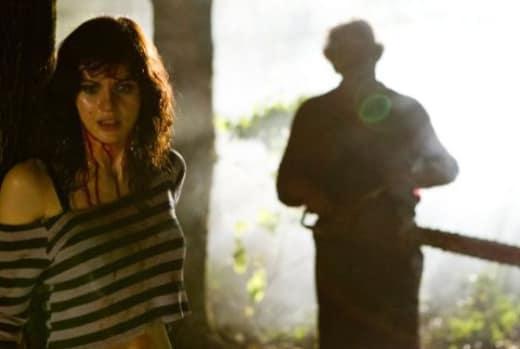 Texas Chainsaw 3D Alexandra Daddario
