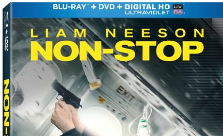 Non-Stop Exclusive Giveaway: Win the Blu-Ray!