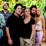 Wanderlust: Cast Photo