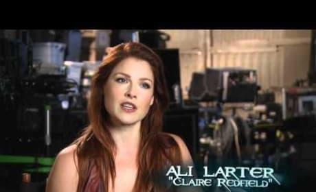 Making-of Resident Evil: Afterlife