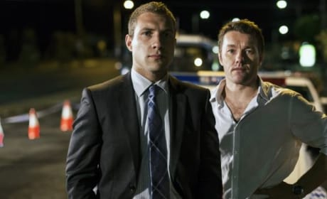 Felony Jai Courtney Joel Edgerton