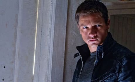 The Bourne Legacy TV Spot: Let's Go!