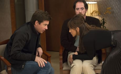 Horrible Bosses 2 Jason Bateman Jennifer Aniston