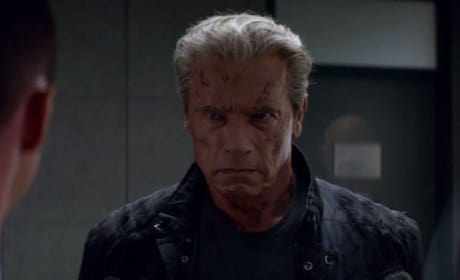 Terminator Genisys TV Trailer: We're Here to Stop the End of the World