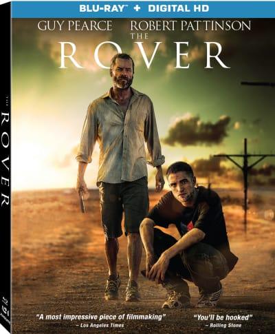 The Rover DVD