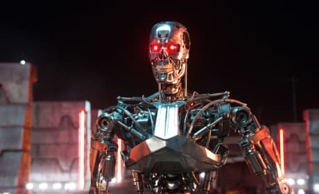 Terminator: Genisys Still Photo