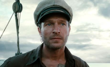 Avengers Age of Ultron: Thomas Kretschmann Cast as Baron Strucker