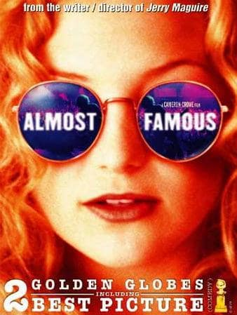 Almost Famous Photo