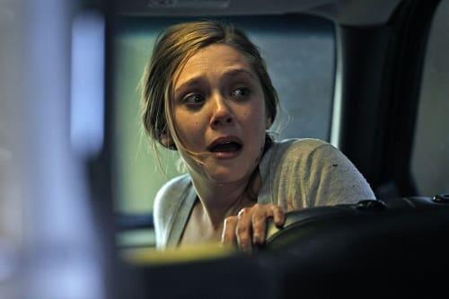 Elizabeth Olsen Stars in Silent House