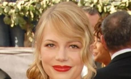 Michelle Williams Joins Shutter Island