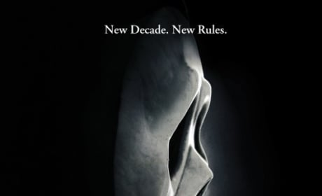 New Awesome Poster for Scream 4 Released